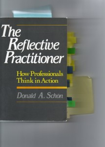 The Reflective Practioner